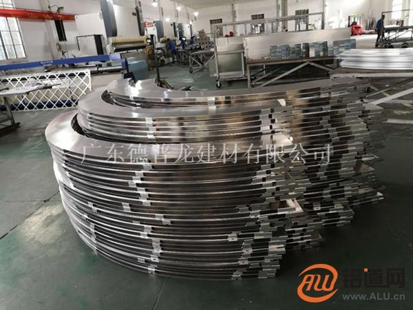 江西氟碳铝方通厂家-铝方通天花