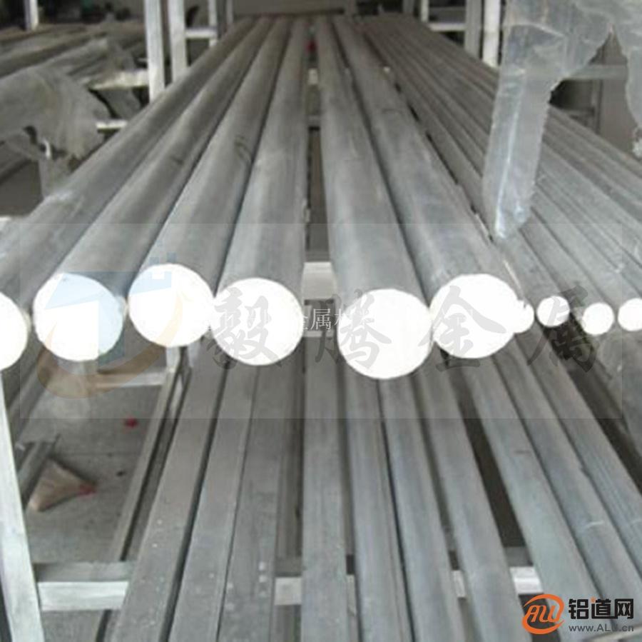 铝合金硬度6063铝合金棒六角铝棒