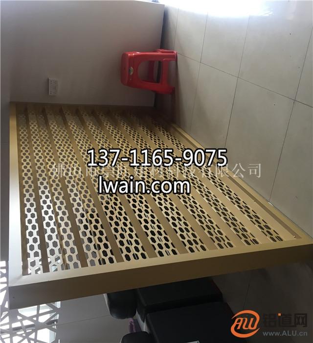 安微外墙铝单板厂家 弧形铝单板厂家