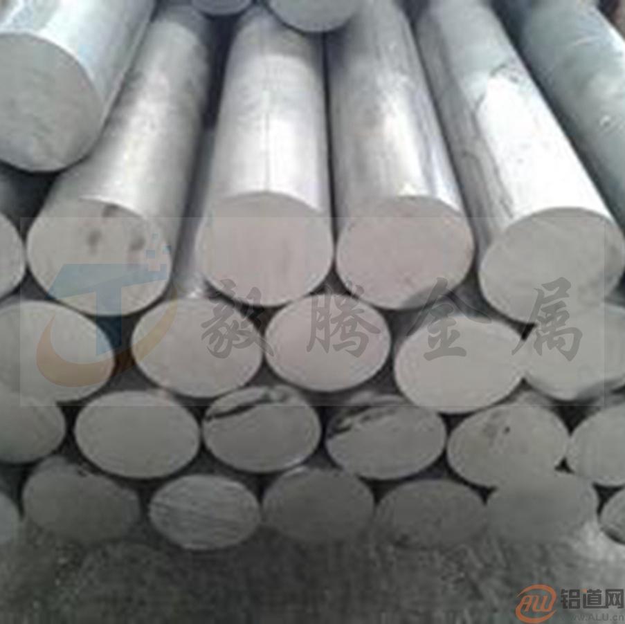 6063铝合金材质 铝圆棒 圆钢