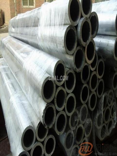 贵州供应7A19-T6易加工铝管硬度