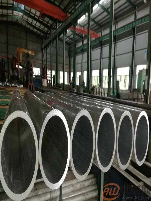 海南供应7A52-T6铝管供应商硬度