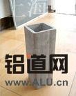 LD7铝方管规格LD7铝板厂家