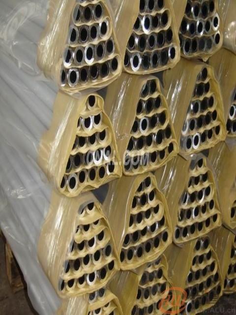 安徽高密度铝棒 7003-T6防锈铝管