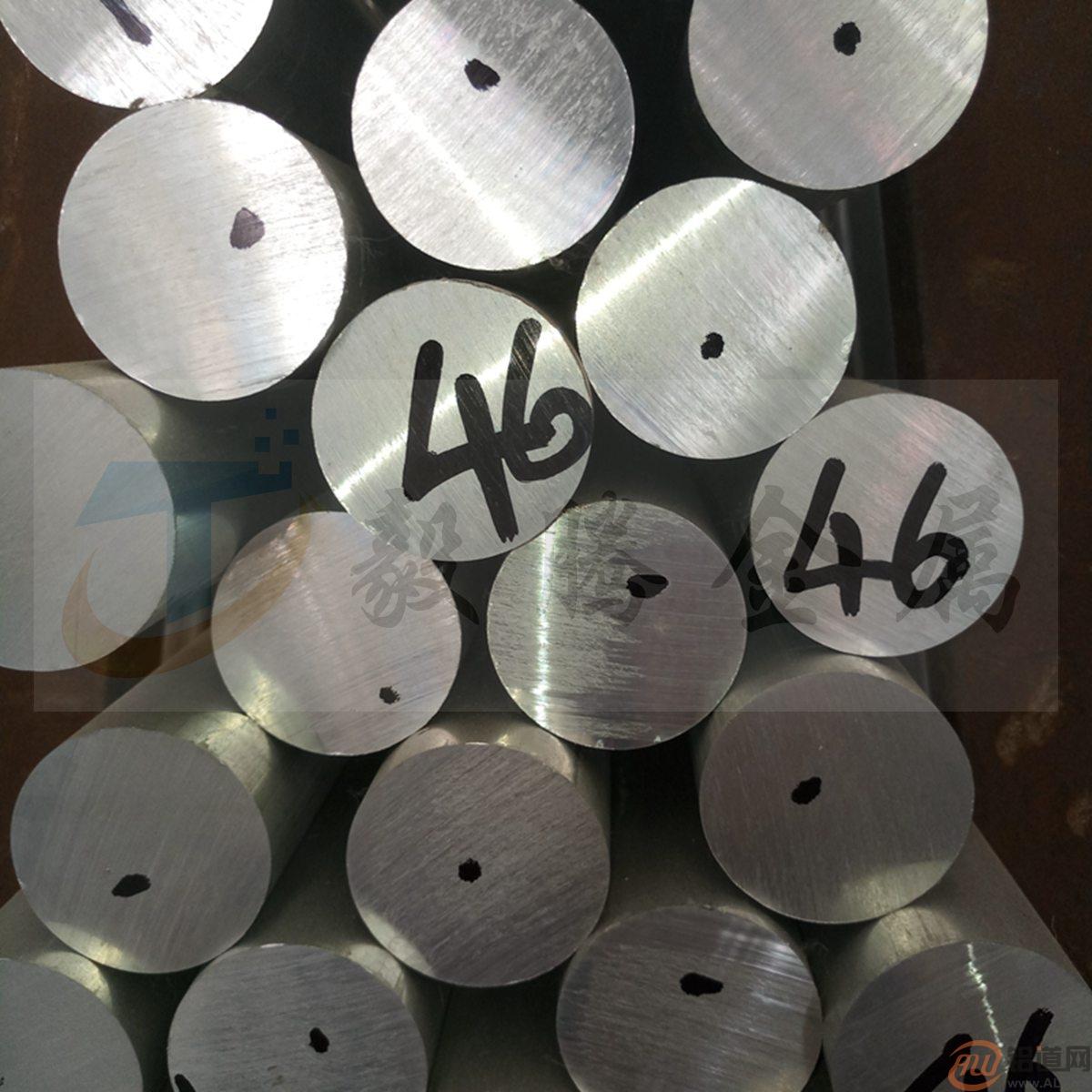 铝合金棒6063耐磨铝圆棒介绍
