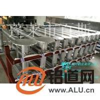 铝型材结构框架专业铝结构焊接