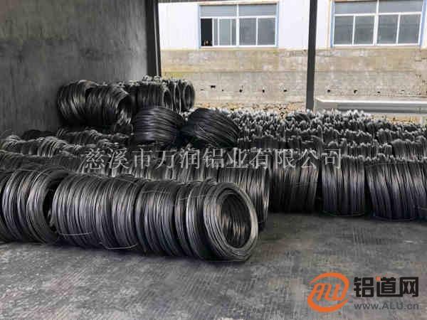 万润制造铝丝