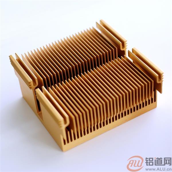 南亚牌型材散热器
