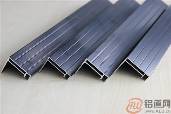 南亚牌铝型材太阳能料