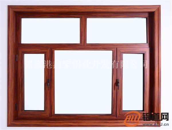 江苏苏州门窗型材