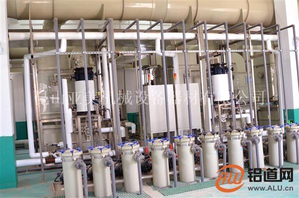 化抛液磷硫酸浓缩设备