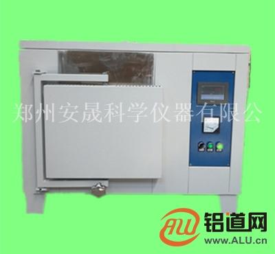 1000℃化验室箱式电阻炉