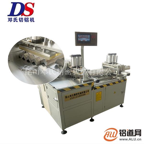 昆山DS高精度切铝机 角码切割锯供应商