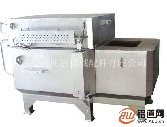 供应压铸机电炉  铝合金工业节能保温炉
