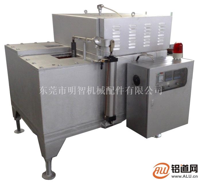 供应压铸无坩埚式反射炉 铝合金燃气炉