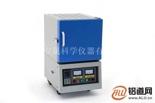 出口型SX2-4-12NT箱式电阻炉
