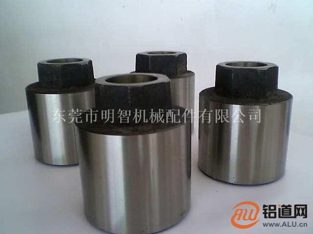 供应锌铝合金压铸机配件柱塞头5090