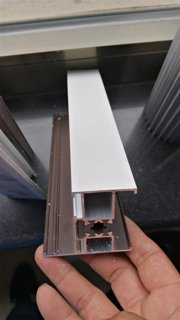 55 60 65 70断桥铝型材