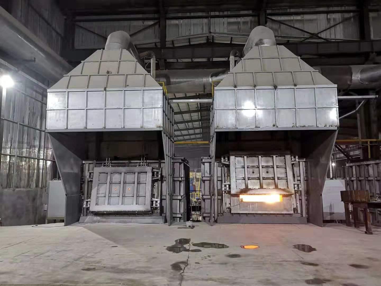 熔化炉厂家