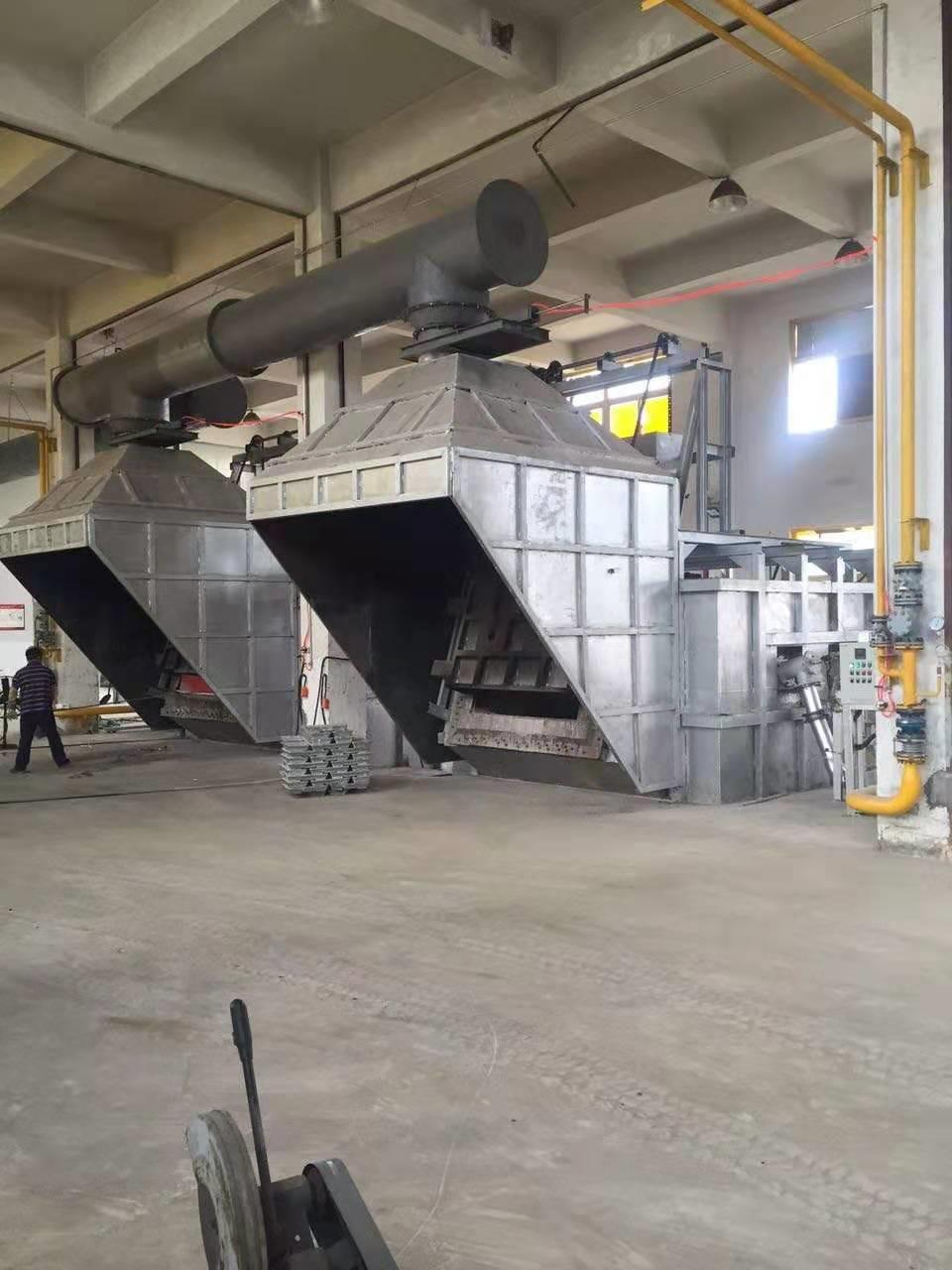 熔化炉专业制造厂家