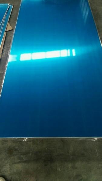 济南铝板厂生产覆膜铝板