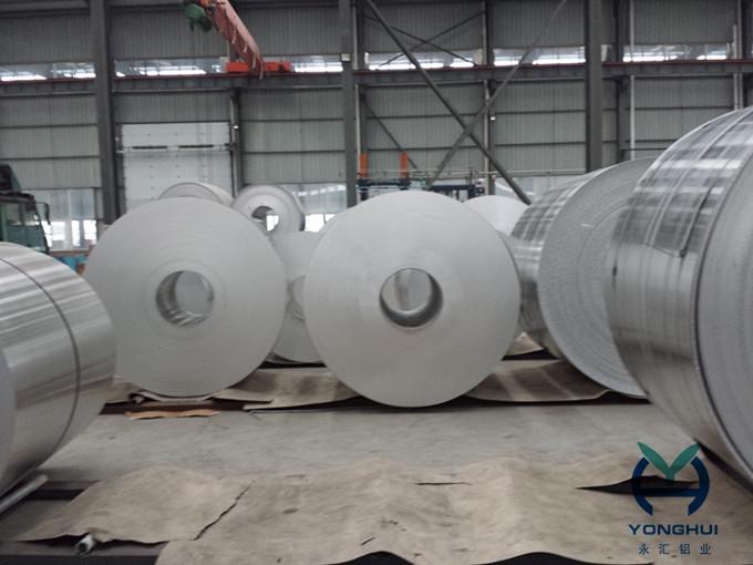 铝卷生产销售