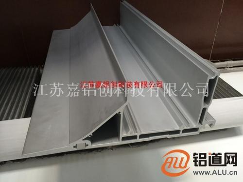 扬州 多规格大截面铝型材专业生产