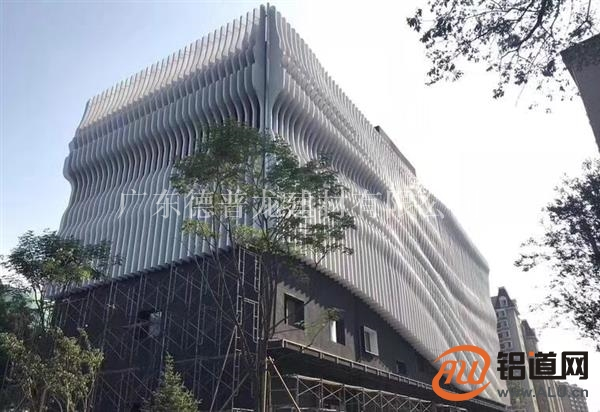 蚌埠雕花镂空铝单板-冲孔铝单板直销