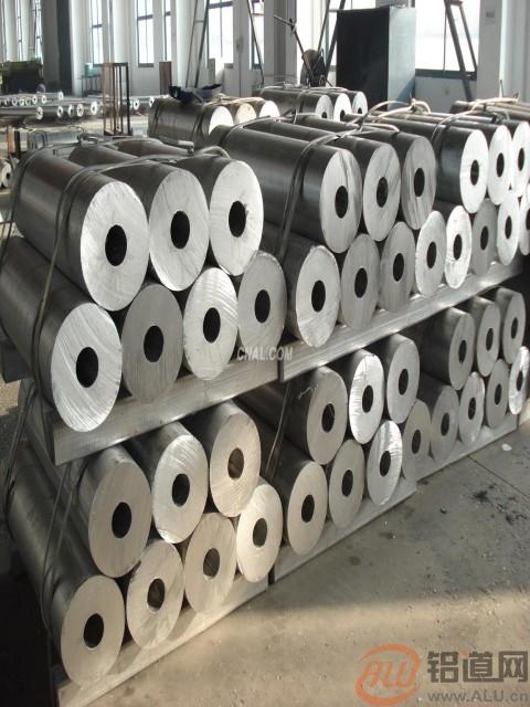 7018加工不易变形铝管
