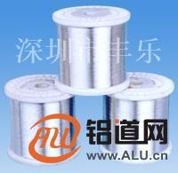 1.0mm铝焊丝5356轴装7公斤一轴