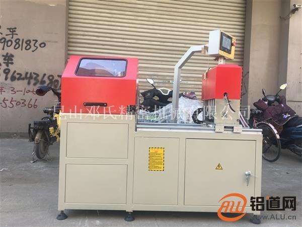 定制铝合金切割机规格型号 17年厂家