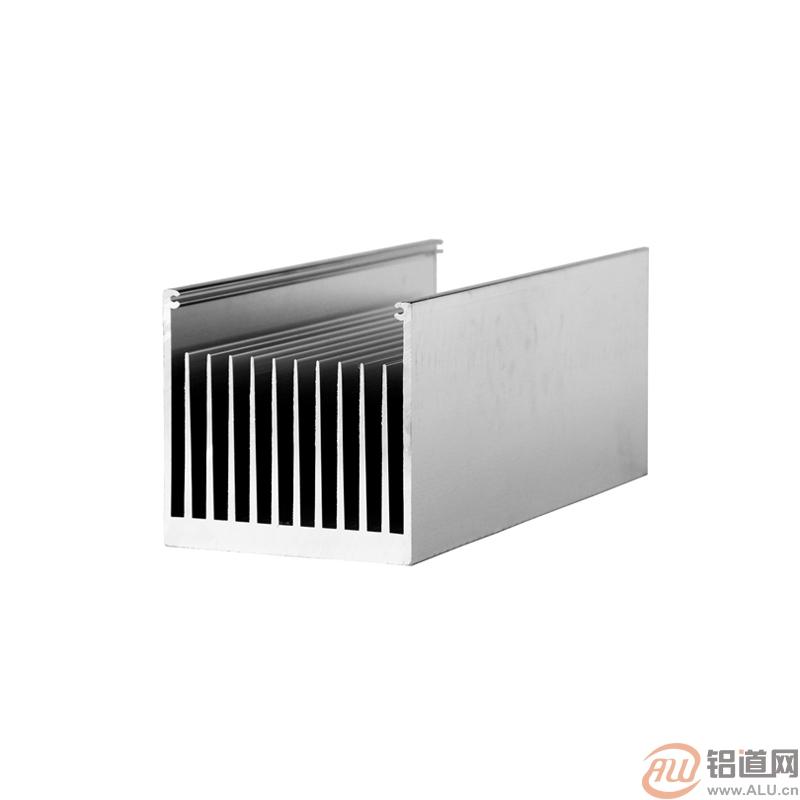 江西铝型材散热器规格定制开模