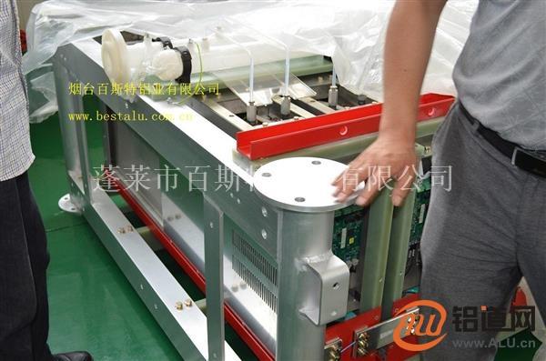 6005铝焊接铝材焊接