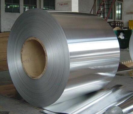 超薄氧化铝带、国标1100铝带