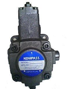 凯嘉KCL叶片泵VQ15-38-F-LAA-01