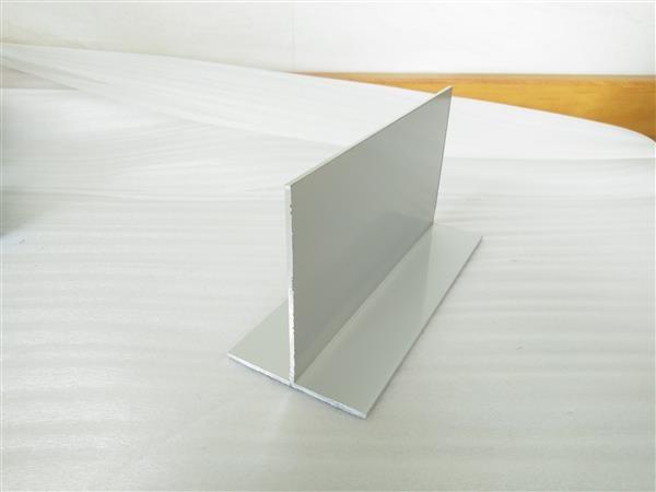 无尘净化室用T字吊梁铝型材
