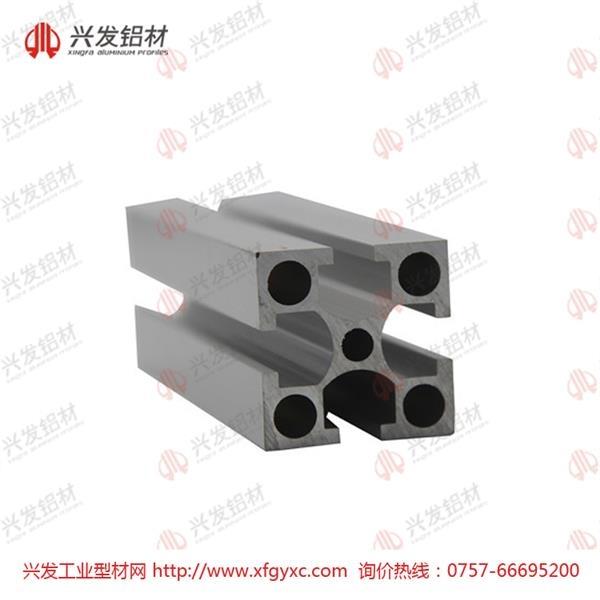 广东流水线工作台用铝型材