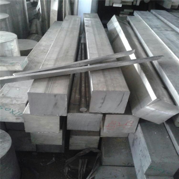 江苏2A12-T4铝排200乘以200mm2A12铝型材