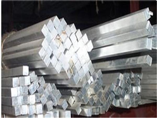 誉诚直销 6061铝排 6061铝型材定尺切割