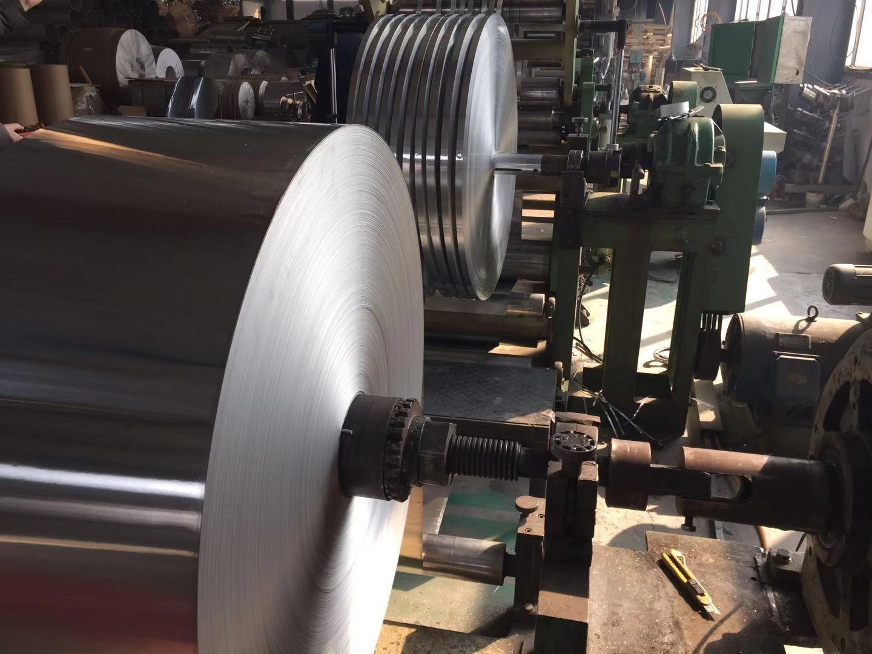 山东1060铝圆片生产厂家