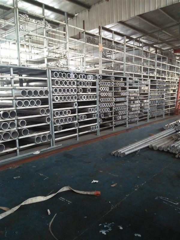 铝型材铝方管
