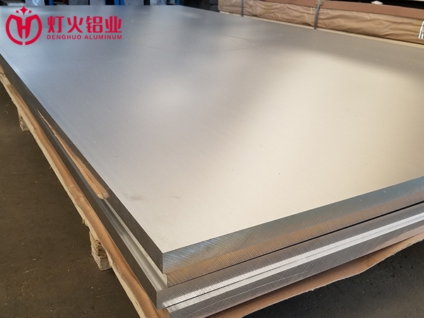 5083-O H111 H112 H116 H321铝板船板铝卷