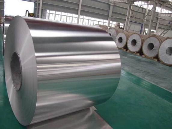 铝卷铝卷板厂家直销