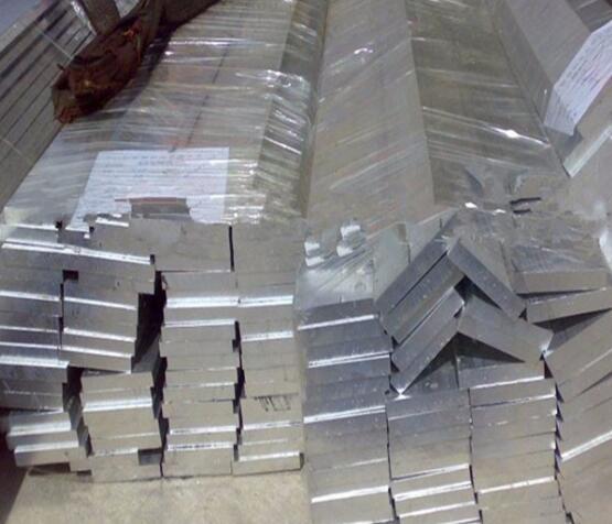 5052国标铝排、环保氧化铝排