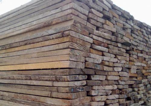 库存二手建筑物资回收建筑木方建筑模板