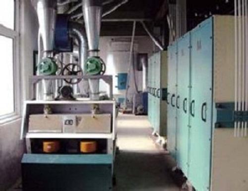 燕郊食品厂拆除回收二手食品生产流水线设备