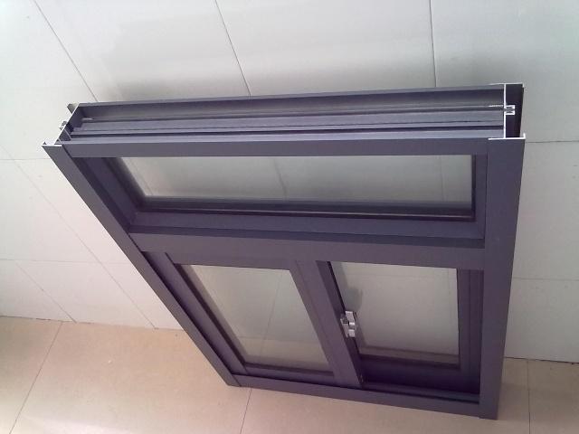 铝合金隔热门窗
