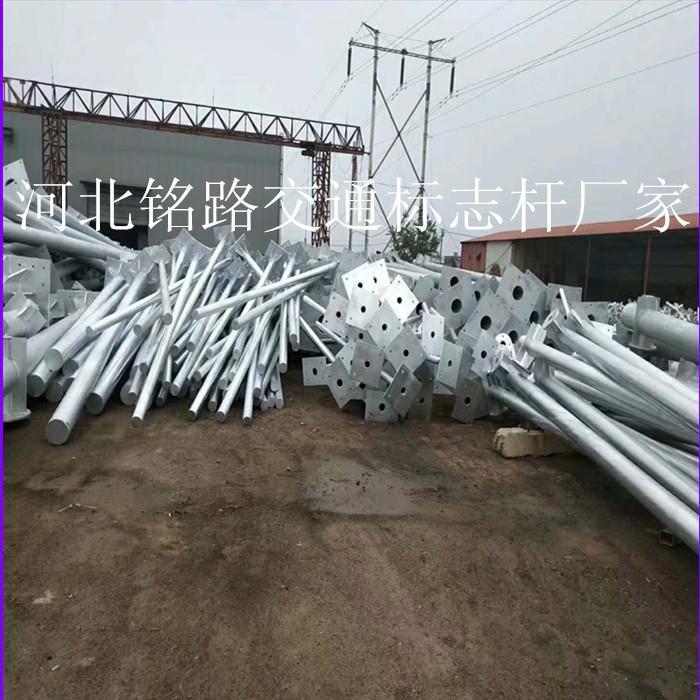 沧州标志杆厂家一览表