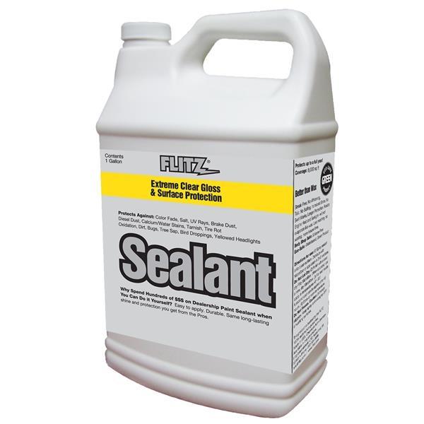 Flitz Sealant铝材防氧化保护剂