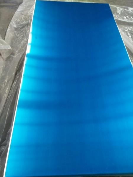 山东铝板厂开平生产冲压用铝合金板
